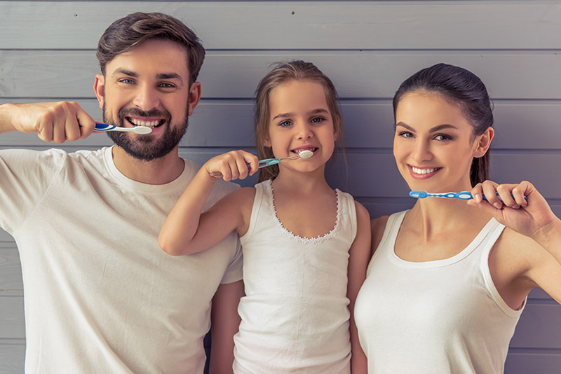 dental cleanings checkups near you