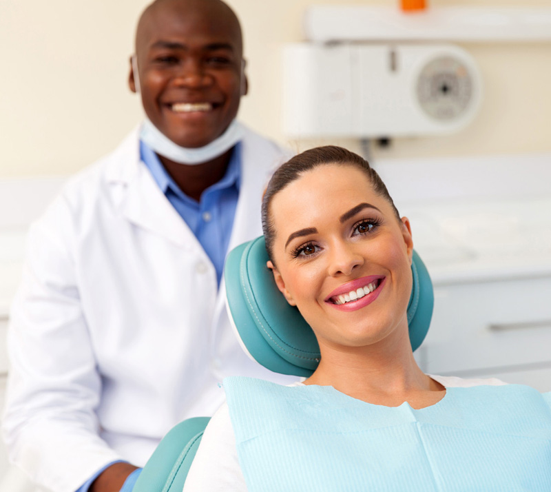 cosmetic dentistry in lively