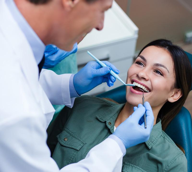 dental bridges in lively