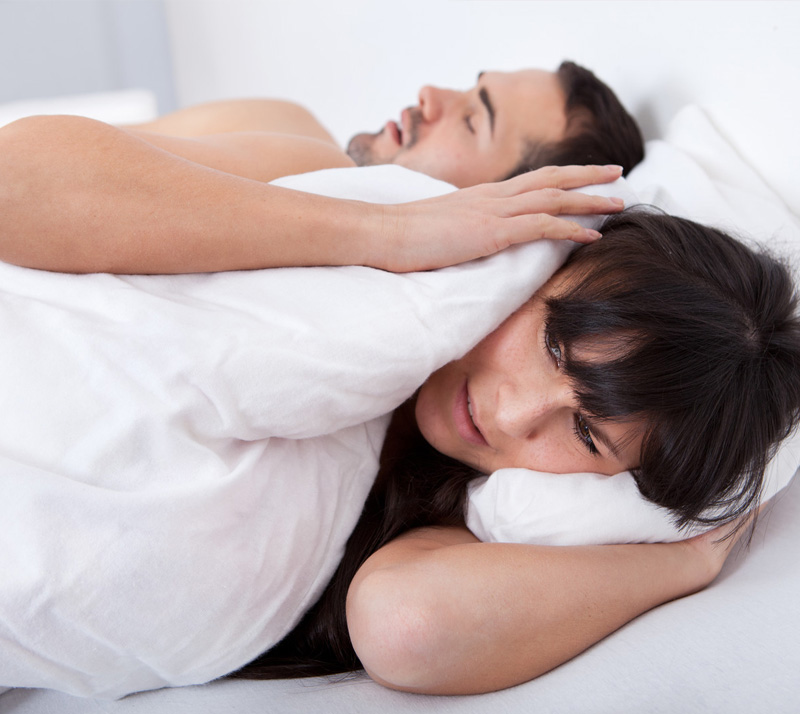 snoring and sleep apnea devices in lively