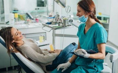 Four Advantages of Root Canal Therapy